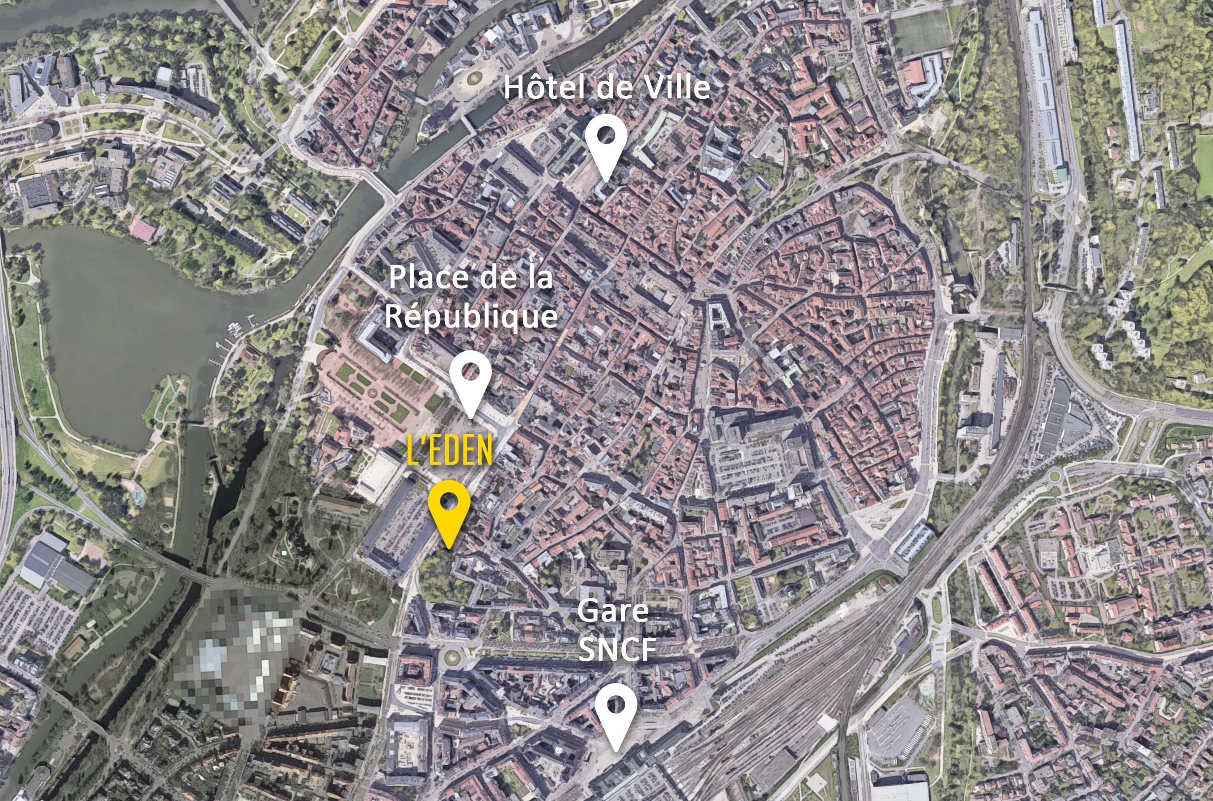 Plan Metz
